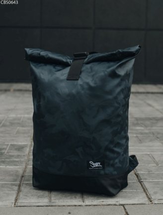 Рюкзак Staff 33L roll navy camo