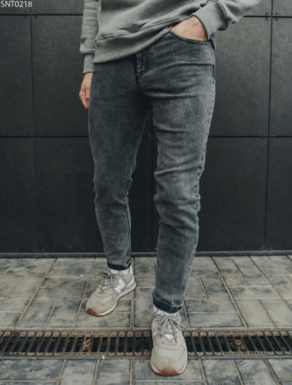 Джинси Staff black sovok c3 skinny