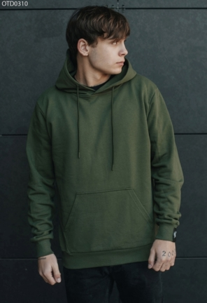 Толстовка Staff khaki basic
