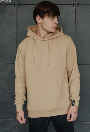 Толстовка Staff beige basic