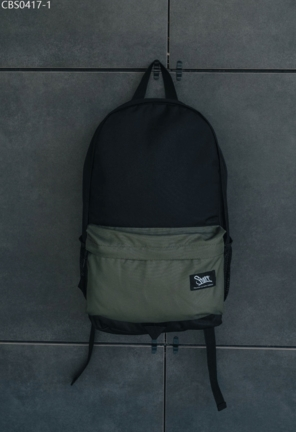 Рюкзак Staff 23L khaki & black