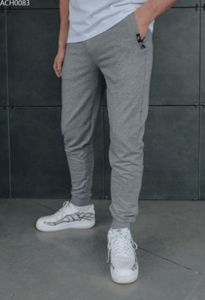 Спортивные штаны Staff gray basic