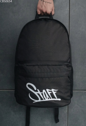 Рюкзак Staff 25L black logo
