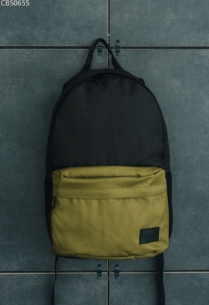 Рюкзак Staff 25L black & khaki