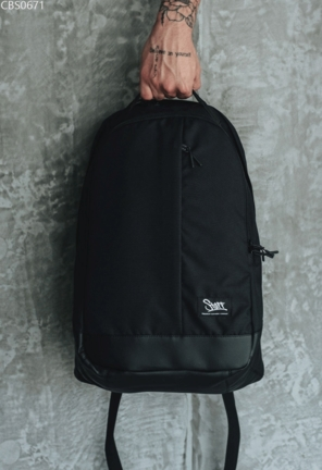Рюкзак Staff poly 30L all black