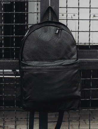 Рюкзак Staff 27 l modern leather black