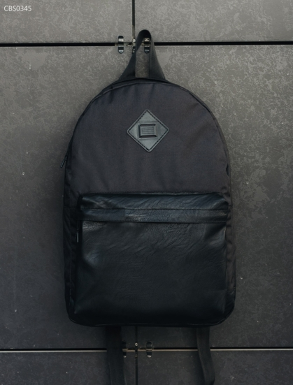 Рюкзак Staff 27L tex black
