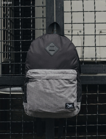 Рюкзак Staff 27L tex gray and black