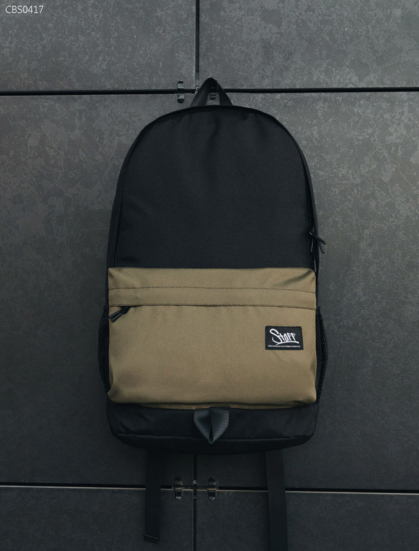 Рюкзак Staff 23L haki and black