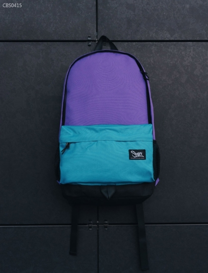 Рюкзак Staff 23L purple and blue