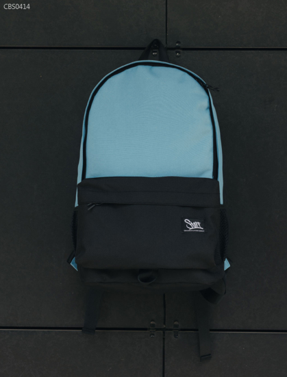 Рюкзак Staff 23L black and blue