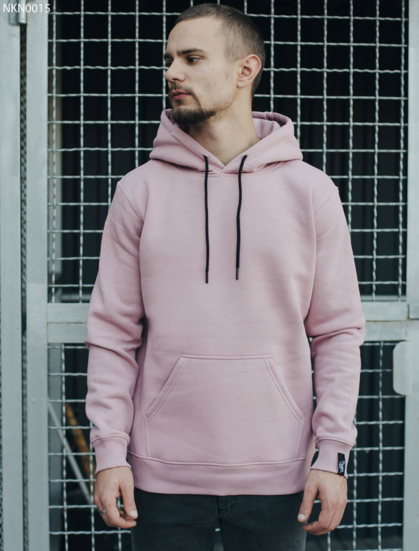 Толстовка Staff purple basic fleece