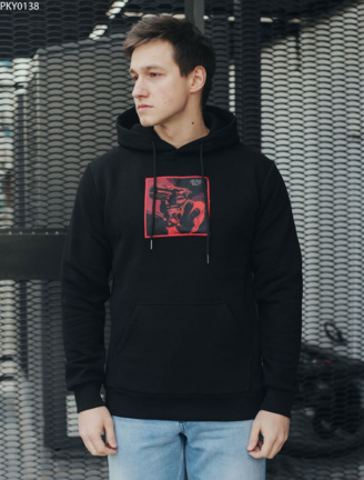 Толстовка Staff gun fleece