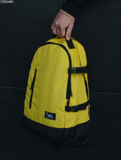 Рюкзак Staff 30L yellow