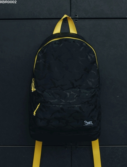 Pюкзак Staff 27L black & yellow