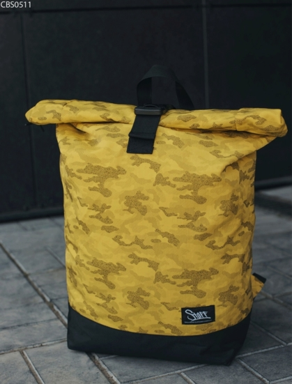 Рюкзак Staff 33L rol yellow camo2