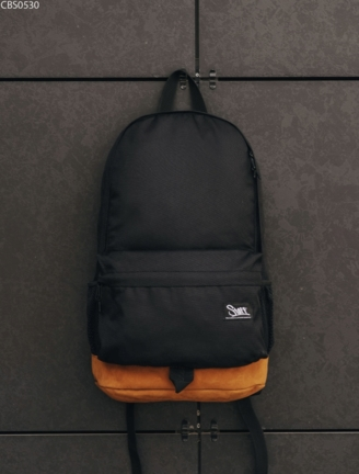 Рюкзак Staff 23L black & brown