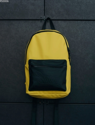 Рюкзак Staff 20L yellow & black