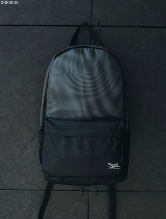 Рюкзак Staff 23L black & gray
