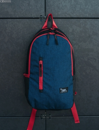 Рюкзак Staff 28L black and navy