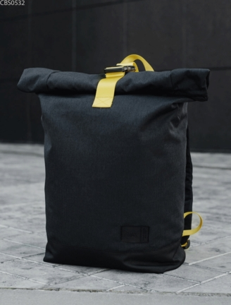 Рюкзак Staff rol black 33L